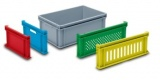 Pojemniki plastikowe RAKO - 300 x 200 x 220 mm