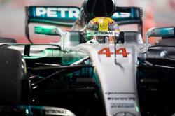 Logistyczne wsparcie wyścigów Formuły I