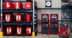 Optymalizacja dyspozycyjność akumulatorów napędowych