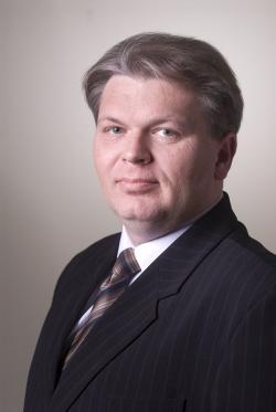 Zmiany w zarządzie UPS POLSKA