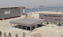 Terminal Ro-Ro Yalova