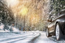 Nowa zimowa sportowa opona Continental