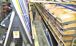Logistyka dla e-commerce rośnie w dwucyfrowym tempie