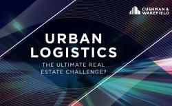 Raport Urban Logistics