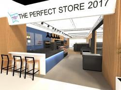 Unikalny projekt targów RetailShow