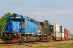 Kolej na Kazachstan! Obsługa transportów kolejowych