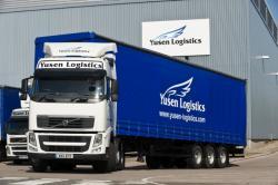 Yusen Logistics rozpoczyna współpracę z Haier