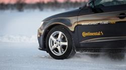 Continental ponad 700 razy na szczycie