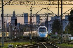 Zrównoważony transport miejski