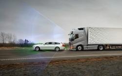 Przyszłość gospodarki to samochody autonomiczne