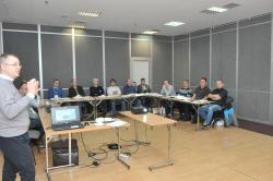 Relacja z listopadowego szkolenia PRSES