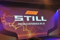 Elektryzująca prezentacja innowacji w RX 20