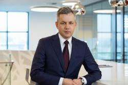 Nowy zarządzający w FM Logistic Polska