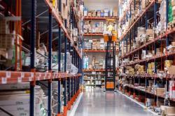 Logistyka wewnętrzna - optymalizacja funkcjonalna i kosztowa