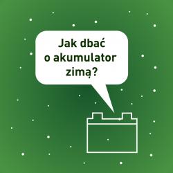 Akumulator – czy dotrwa do końca zimy?
