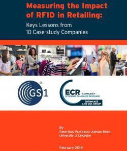Raport i webinarium o RFID w handlu