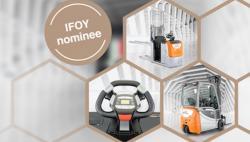 IFOY 2018: przegląd nominowanych