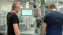Sonoco powiększył zakład w Strykowie