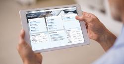 Kuehne + Nagel integruje usługi online