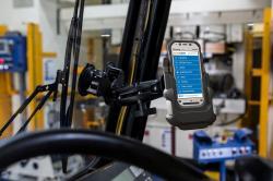 Współpraca nad rozwiązaniami mobilnymi