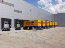 Kolejne oczko w logistycznej sieci Dachser