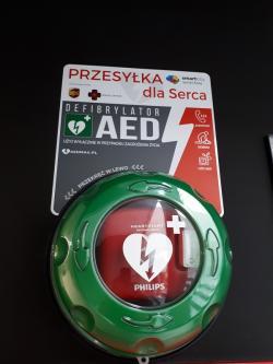 Dar serca dla serca