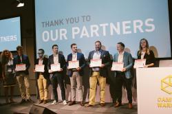 Laureaci 4. Edycji programu MIT Enterprise Forum Poland