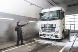 Utrzymanie pojazdu w czystości