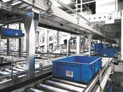 Pojemniki Eurotec w automacie