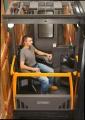 CROWN_TSP-Wózek z podnoszona kabiną_kabina