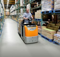 Innowacje w efektywność i komfort pracy