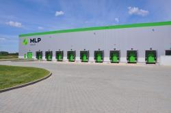 PartnersPol Group wynajmie powierzchnię w MLP Teresin