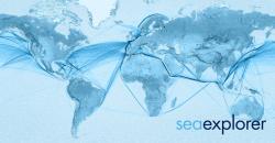 Inteligentny serwis usług transportu kontenerowego
