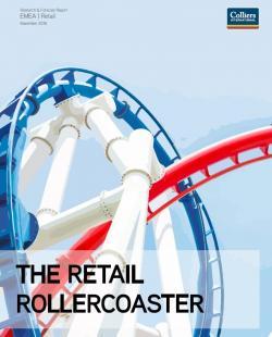 Handlowy rollercoaster