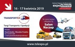 Transport i Spedycja w Expo Silesia!
