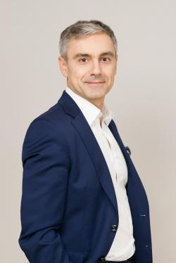 Tomasz Balcerzak dyrektorem ds. handlowych w TMHPL