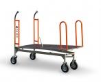 Wózek transportowy Carry 160