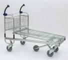 Wózek transportowy Carry 120M