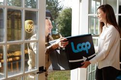 Loop™ opakowanie wielokrotnego użytku