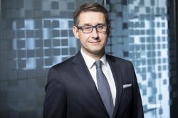 Jest CEO DB Schenker North&East Europe