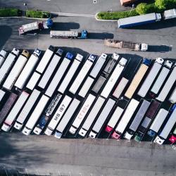 Rynek transportowy przeżywa ciężki okres