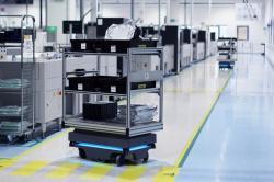 Technologiczne wsparcie cyklu produkcyjnego