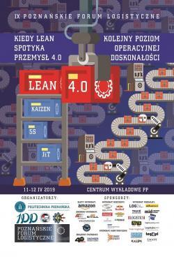 IX Poznańskie Forum Logistyczne