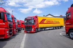 Omega Pilzno wdrożyło Map&Guide firmy PTV
