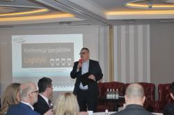 Konferencja Specjalistów Logistyki