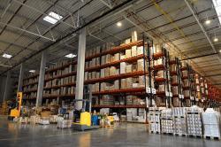 ROHLIG SUUS Logistics  powiększa przestrzeń magazynową