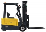 Wózki elektryczne 3-kołowe PROMAG FBT13-16-18-20-AZ1 AC