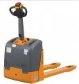 Wózek elektryczny prowadzony SMART-TRUCK PROMAG