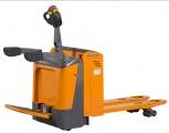 Wózek elektryczny prowadzony HEAVY-TRUCK AC PROMAG