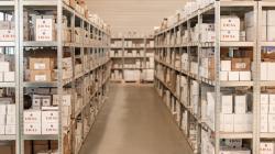 Logistyczne łączenie rynków